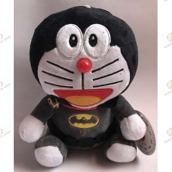 Plush Doraemon Batman