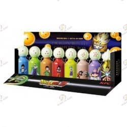 8 Gourds Dragon Ball Z Box Collector Battle of Gods KFC 2013