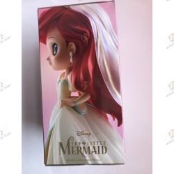 disney-qposket- characters-dreamy-style-ariel-the little mermaid-la petite sirene- tranche