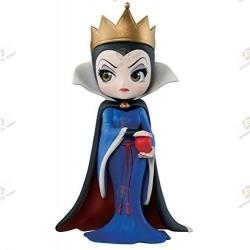 FIGURINE Disney characters QPOSKET Little Villains: Snow White The Queen exclusive JAPAN