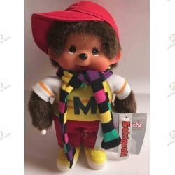 monchhichi boy sporty