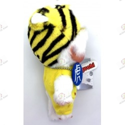 Monchhichi-Sekiguchi-Tiger:  Chinese Astrology