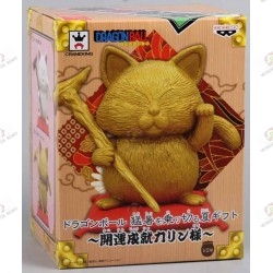 Figurine Korin Karin Doré Dragon Ball Z boite