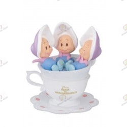 Ichibankuji- Alice in wonderland- An Oyster-Cup of Tea-Japan