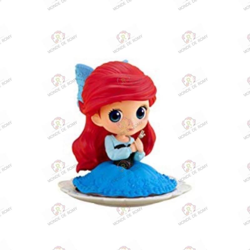 Qposket sugirly Ariel