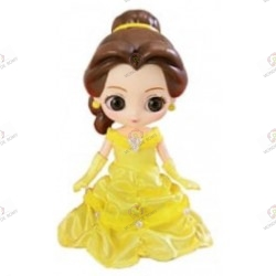 Disney Characters CUICUI Premium Doll belle