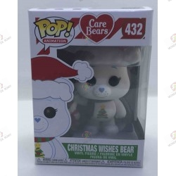 Care Bears christmas wishes bear