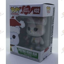 Care Bears- Funko Pop : Christmas Wishes BEAR