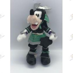 Plush Goofy Samuraï