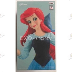 Figure Disney EXQ- starry Ariel- The Little Mermaid