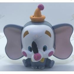 Dumbo Gashapons