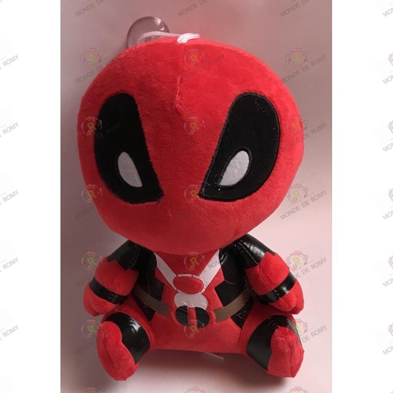 plush Deadpool