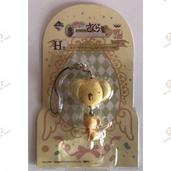 Strap de cerberus keberos- sakura cardcaptor