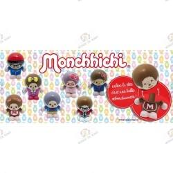 Figurine Kibbii Monchhichi