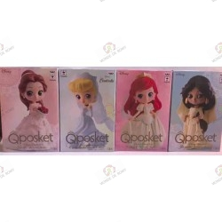 FIGURINE Disney characters QPOSKET Dreamy Style : color