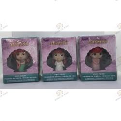 isplay the little mermaid  Mystery Mini figurine
