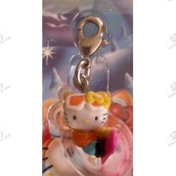 Strap Hello Kitty Snowboard edition
