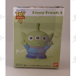 Figurine Disney Friends3 - Alien