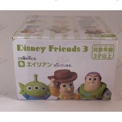 Figurine Disney Friends2 - Alien