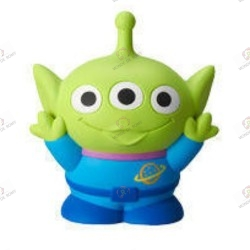 Figurine Disney Friends3 - Alien