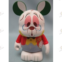 "Vinylmation  ""ALICE In WONDERLAND white rabbit"