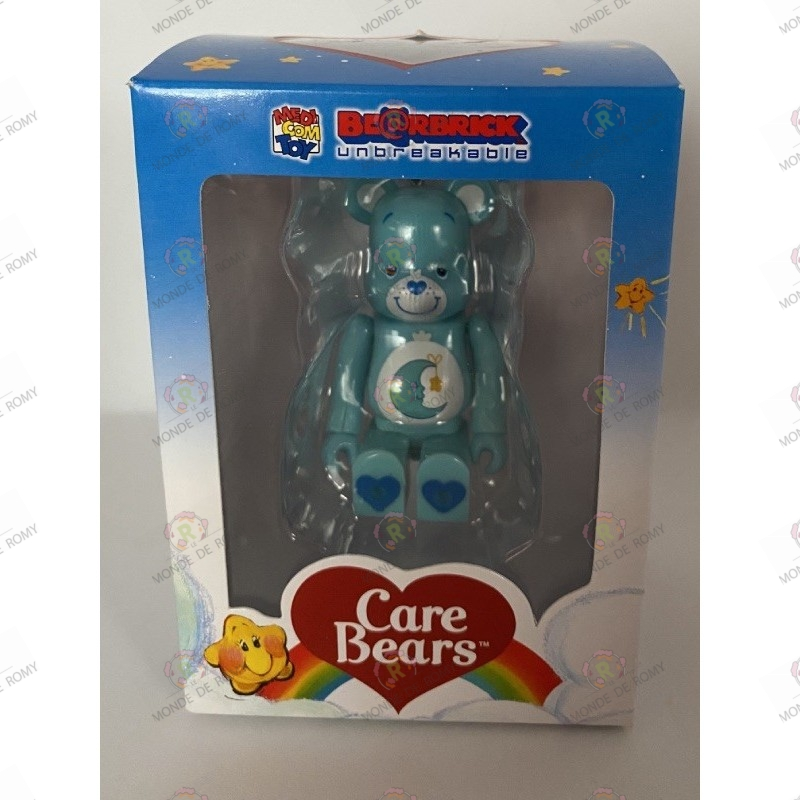 Be@rbrick  unbreakable - care bear bedtime