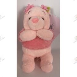 Keychain  Winnie the Pooh - Sakura