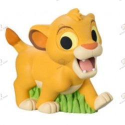 Figurine Disney Friends2 Simba