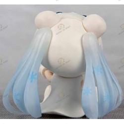 Figurine Vocaloid Nendoroid Hatsune Miku Blue Snow Bear dos