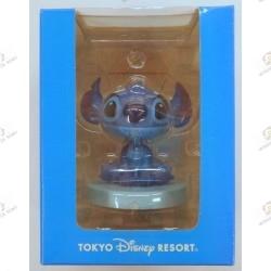 Tokyo Disney Resort- Bubble head Doll Bobblehead dolls Stitch- Japanese Import