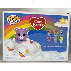 Care Bears- Funko Pop 85 : Share bear With Cloud Mobile