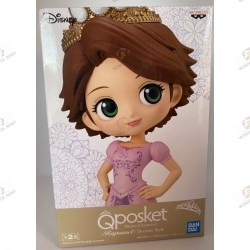 FIGURINE Disney characters QPOSKET Dreamy Style : Raiponce  - exclusif JAPON