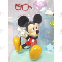 Figurines MICKEY & MINNIE Premium Buddy blister 3