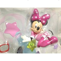 Figurines MICKEY & MINNIE Premium Buddy blister 5