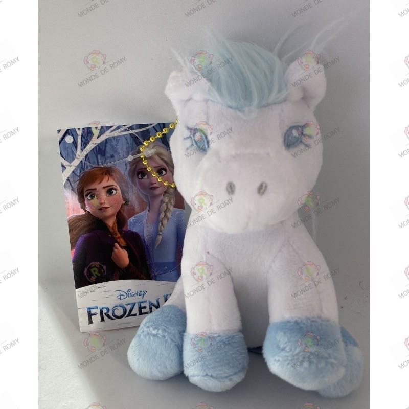 Plush - Mascot- Knock- frozen