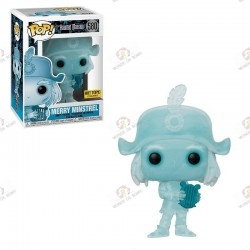 Funko Pop -disney- Merry Minstrel- The Haunted Mansion
