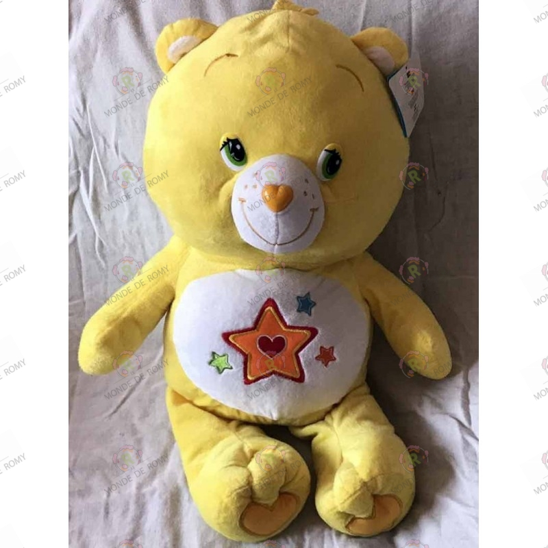 Bisounours Super star