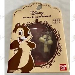 Disney Friends Mascott - Chip& Dale  - import Japan