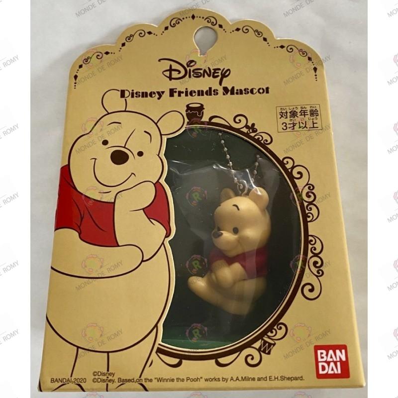 Disney Friends Mascot - Winnie The Poof- import Japan