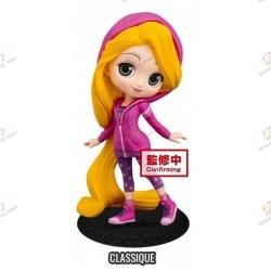 FIGURINE Disney characters QPOSKET Avatar Style  : Rapunzel - exclusif JAPON