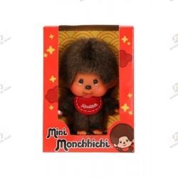 PLush-Mini Monchhichi
