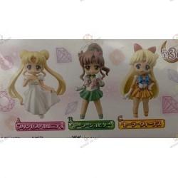 Girls Memories Crystal For Girl 2- Sailormoon-Princess Serenity-20th Anniversaire- Import Japonais