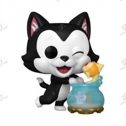 Funko Pop -disney- Figaro With Cleo- Pinocchio