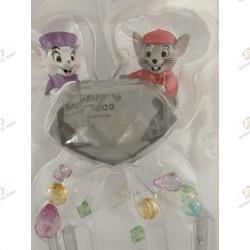 Disney- Carillon Bernard et bianca