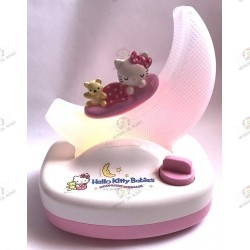 Hello Kitty Moonlight Serenade Watcher