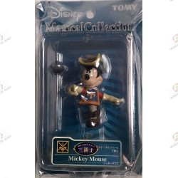 Magical Collection 110 Les Trois mousquetaires Mickey Mouse
