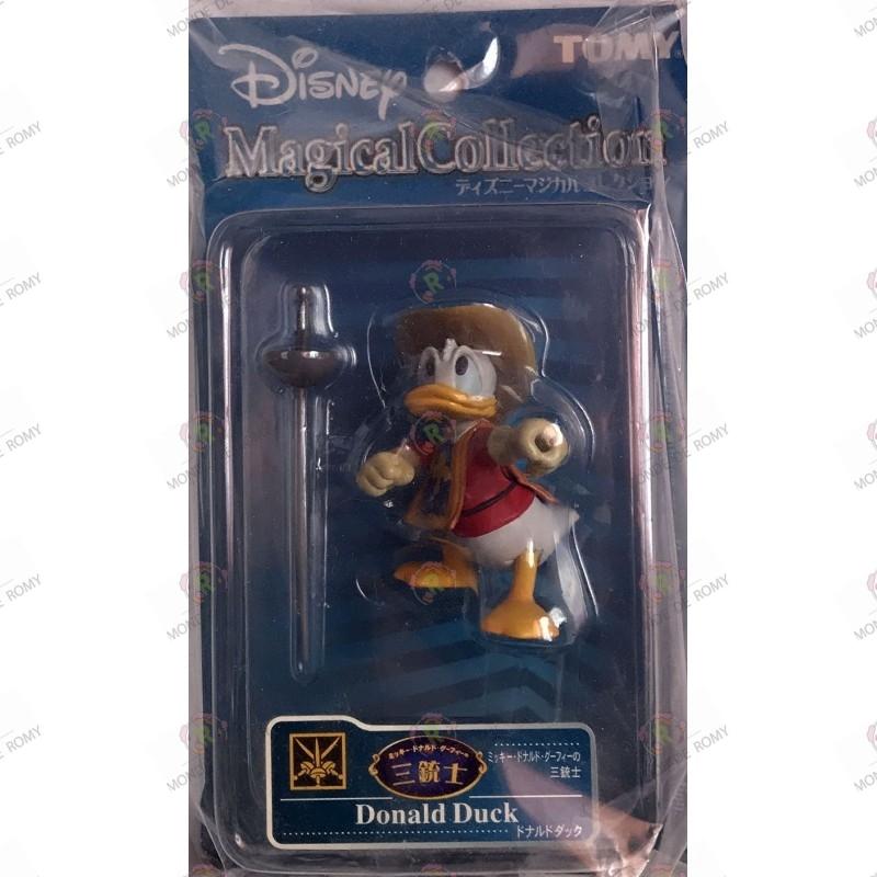 Magical Collection 111 Les Trois mousquetaires Donald Duck
