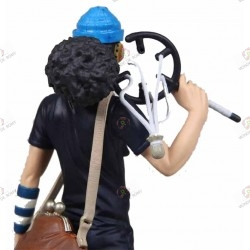 One Piece Figurine PVC USOPP Edition Japonaise dos