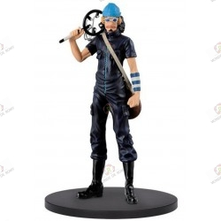 One Piece Figurine PVC USOPP Edition Japonaise