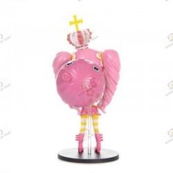 One Piece Figurine QPOSKET Perona ou Perhona